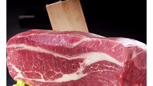 海之隆教您几招,如何分辨真假牛肉卷