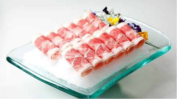 好品质的羊肉卷怎么判断?