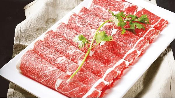 冷冻牛肉卷如何选择及储存?